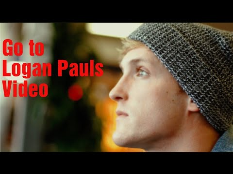 Suicide: Be Here Tomorrow. Please go and watch this video by Login Paul