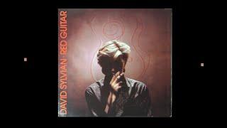 "David Sylvian: Red Guitar (12""/45rpm)"