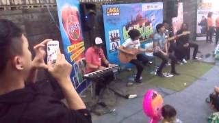 Jangan Menyerah cover mariyos dan Cukup sudah By Mariyos Band
