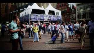 OFFICIAL Aftermovie Haarlem Jazz & More 2013