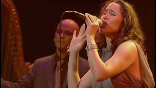 PINK MARTINI - Amado Mio. Live in Portland. High definition quality (HD)