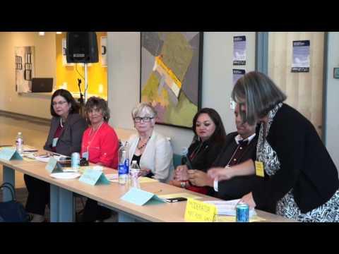 Santa Fe Education forum 1