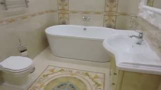 видео Элитный ремонт квартиры