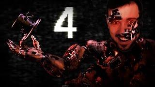 МЫ ВЕРНУЛИСЬ Five Nights at Freddy s 4 Ночь 1