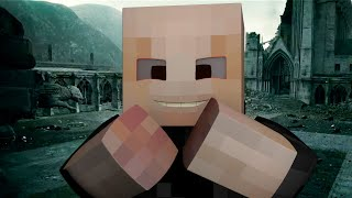 BECOME A WIZARD! - Harry Potter In Minecraft (Interactive Roleplaying) W/ GizzyGazza Final