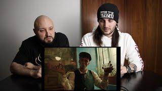 AYAX- BUKOWSKI (PROD BLASFEM) // Disgusting Reacciona