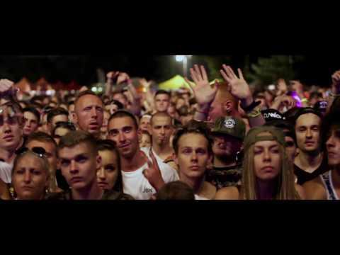 Hip Hop Žije 2016 Bratislava ( Aftermovie )
