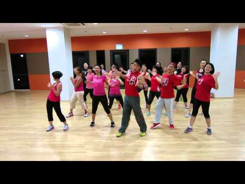 Chinese New Year Zumba