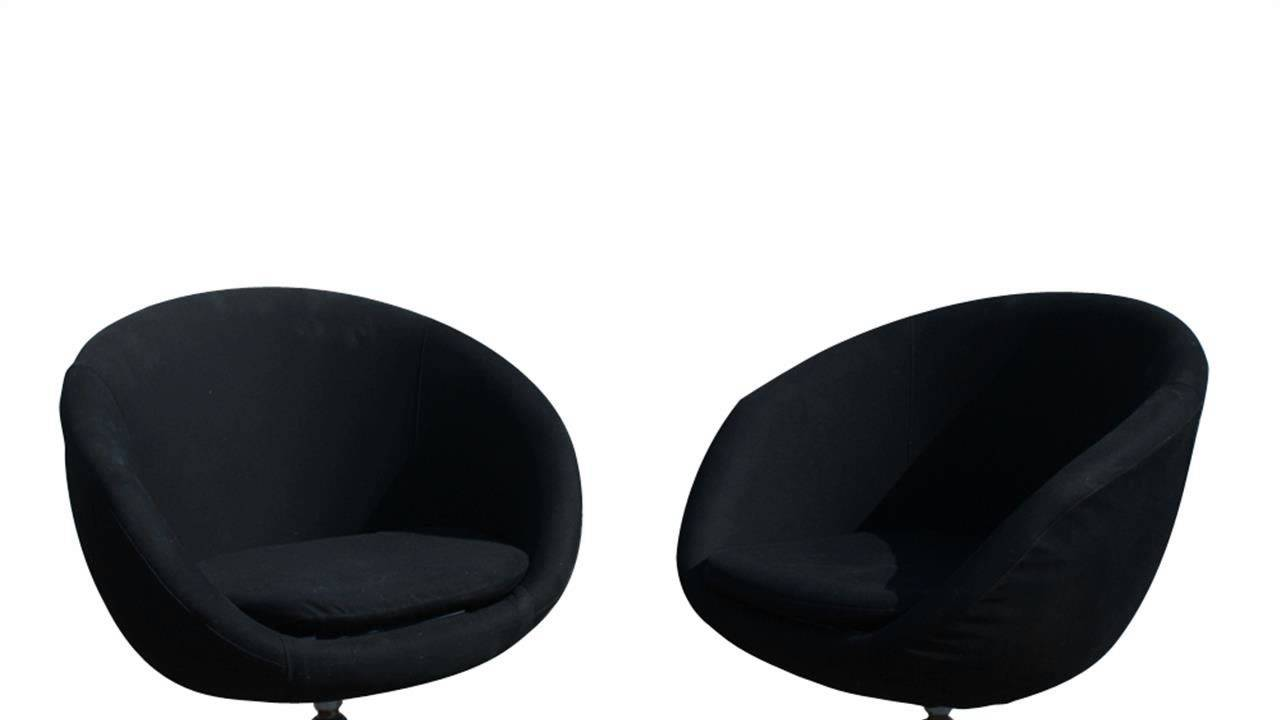 HOW TO : Build A Swivel Chair