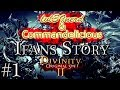 Divinity: Original Sin 2 - Ifans Story (co-op) - 1 - Wooden Cave