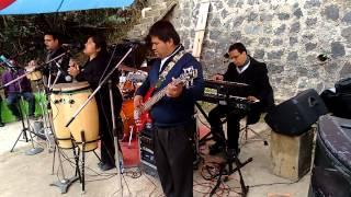 La pandilla de Pepe, agrupación Musical.