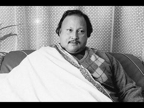 Khabram Raseed Imshab - Raag Kedar - Brilliance Of Nusrat Fateh Ali Khan