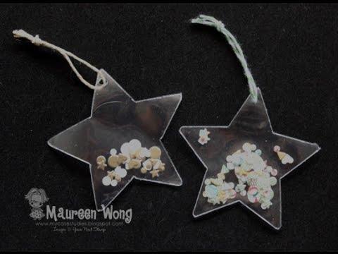 YNS Confetti Stars