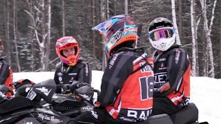 STV 2018 - Bailey Motorsports, Ski-Doo Racing