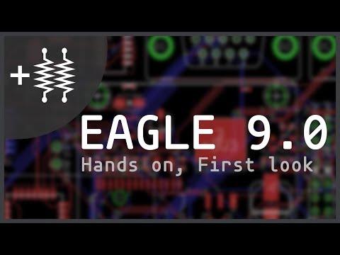 EAGLE Archives - Bald Engineer