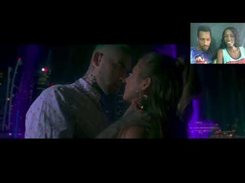 (Polish Rapper) Quebonafide ft. Klaudia Szafranska - Candy (prod. Deemz).. & Naj Reacts