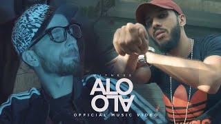 Video WITNESS - ALO ALO (Clip Officiel) download MP3, 3GP, MP4, WEBM, AVI, FLV September 2017