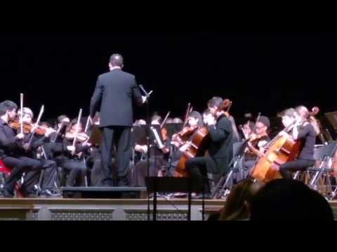 Muppet Medley - Youth Orchestra of Greater Columbus