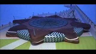 Eurovision 2012 Baku-The dany star stadium project      - YouTube.flv