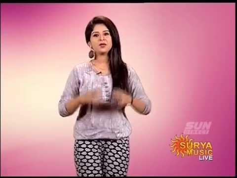 Surya Music Videos 25 07 2016 ,Malayalam tv show,
