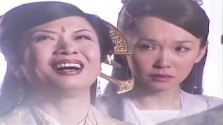 Truyền Thuyết Hằng Nga - Tập 17 | Phim Bộ Kiếm Hiệp Trung Quốc Hay Nhất - Thuyết Minh