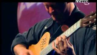 Bireli Lagrene & Sylvain Luc - Jazz In Marciac 2000 - Estate - Bruno Martino