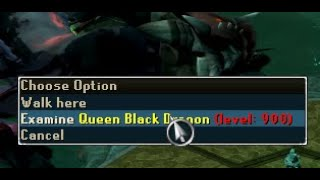 Queen Black Dragon TIME BABY