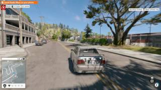 Watch Dogs 2 Xbox One Free Roam Gameplay   Driving Boats, Stealing Cars and Killing People!