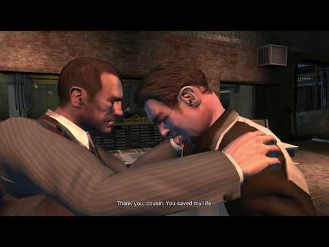 Grand Theft Auto IV (4K) - Hostile Negotiation