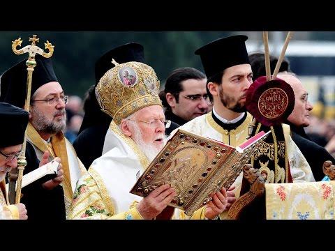 Giáo Hội Năm Châu 18-24/04/2017: Nhiều nhà lãnh đạo Kitô Giáo sẽ có mặt tại Cairo