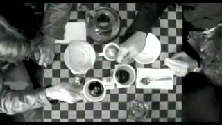 Coffee and Cigarettes (2003) - Jim Jarmusch - Trailer