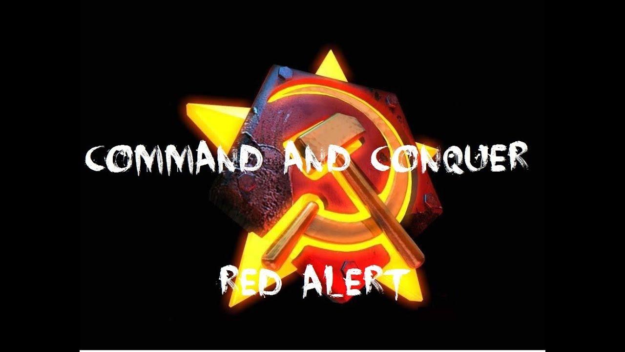 Command & Conquer Red Alert - Descargar