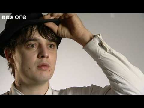 Pete Doherty talks to Panorama  The Death of Kiss and Tell  BBC One