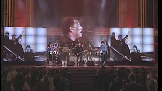 Billy Joel_We Didn't Start The Fire (Live At The Grammy's)