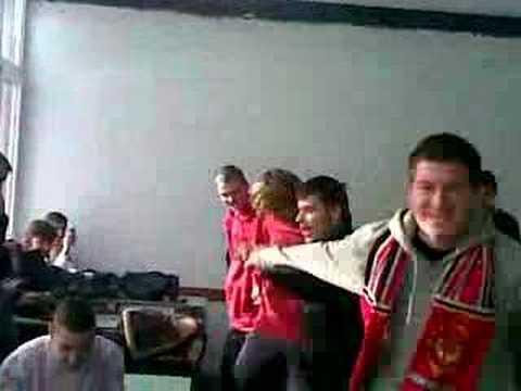 Kolo u skoli 2 ( Vladimirci skola )