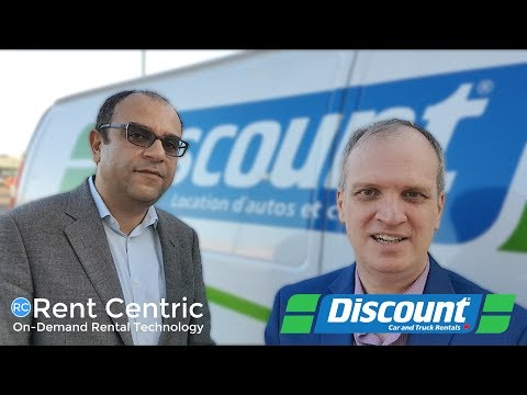 How Discount Car and Truck Rental Quebec Achieves Success With Rent Centric