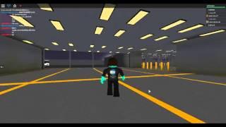 Roblox MTA Bx17 route Part 1/4