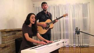 Michael James Kugel Feat. Madelyn Kugel - I See Fire (cover)