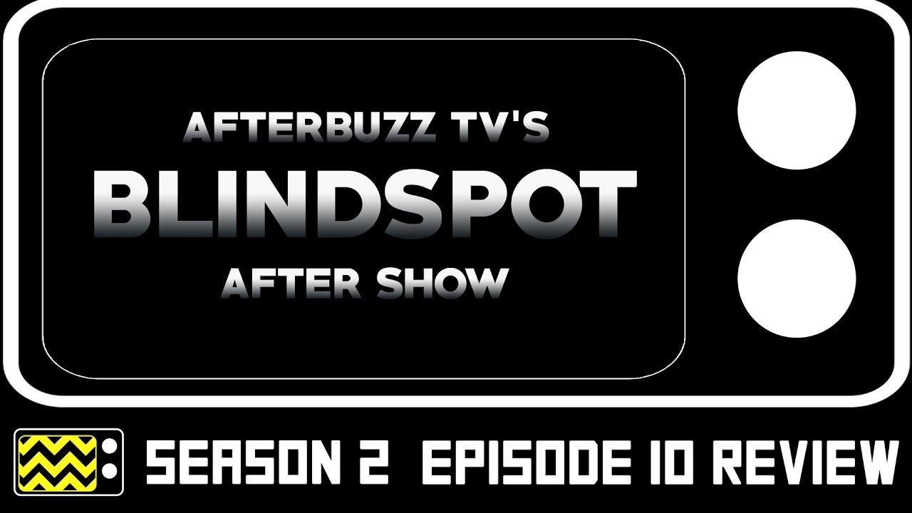 Download Blindspot Season 2 Episode 10 Review & After Show | AfterBuzz TV