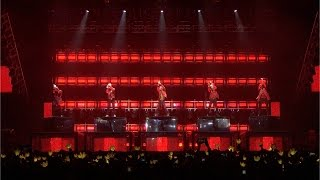 BIGBANG - TOUR REPORT