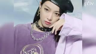 Victoria Song x EVISU Lookbook