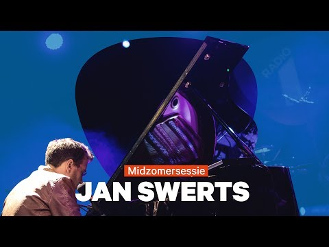 JAN SWERTS - INTEGRAAL CONCERT (Radio 1 Midzomersessie)
