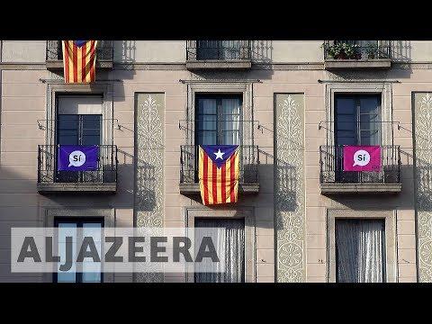 Catalonia crisis hits regional economy