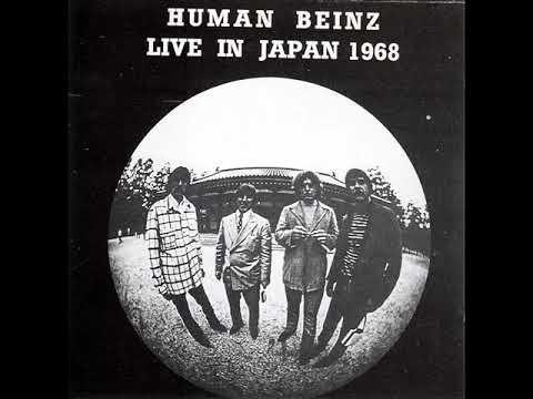 The Human Beinz – Mr. Soul ( 1969, Psych Rock )