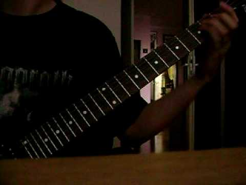 1349 - Deathmarch cover mp3