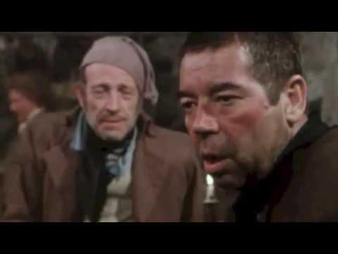 Smuggler (1981) | 'An Eye For An Eye' Clip #2 - Oliver Tobias Ian Hendry Lesley Dunlop