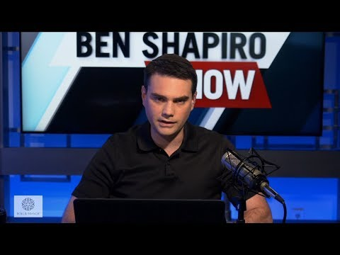 Everything Is Political, Including Hurricanes | The Ben Shapiro Show Ep. 372
