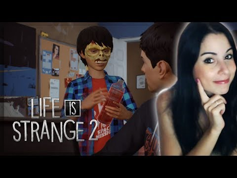 Un Rifugio Dai Nonni - Life Is Strange 2 #09