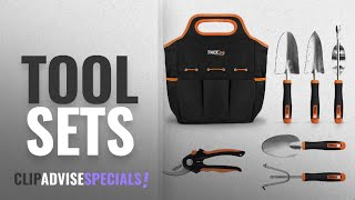 10 Best Tool Sets [2018 Best Sellers] | Hand Tools
