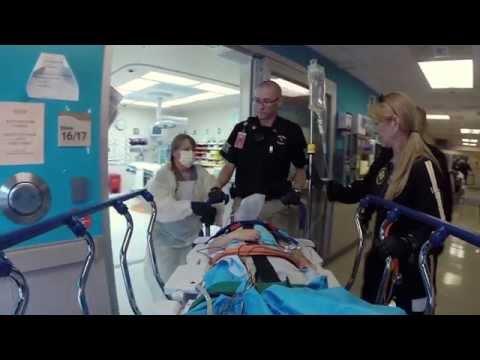Chop Pediatric Emergency Room